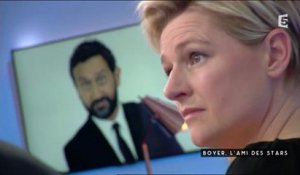 Laurent Boyer raconte le clash entre Cyril Hanouna et Mimie Mathy