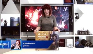 Uncharted 4 - Limited Edition 1TB PS4 Unboxing