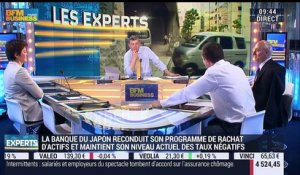 Nicolas Doze: Les Experts (2/2) - 28/04