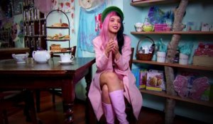 "Melanie Martinez On Her Empowering ""Cry Baby"" Character"