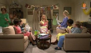 Baby Shower, Saturday Night Live du 07/05 avec Brie Larson