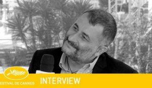 SIERANEVADA - Interview - EV - Cannes 2016