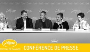 SIERANEVADA - Press conference - EV - Cannes 2016