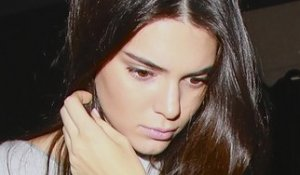 Kendall Jenner : Focus sur 17 looks casual !