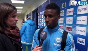 Sarr : «On n'a pas su mettre au fond nos occasions»