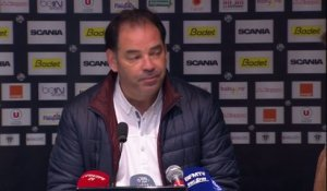 Foot - L1 - SCO : Moulin «Fierté»