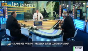 Nicolas Doze: Les Experts (1/2) - 20/05