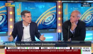 Nicolas Doze: Les Experts (2/2) - 20/05