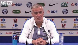 Euro 2016 - Deschamps reste ambitieux
