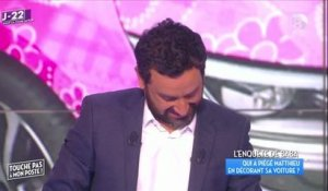 Cyril Hanouna tacle Arthur