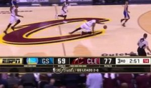 Dunk NBA Jam de LeBron James