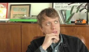Steve Gunn interview (part 3)