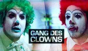 Le Gang des Clowns - Studio Bagel