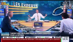 Nicolas Doze: Les Experts (2/2) - 22/06