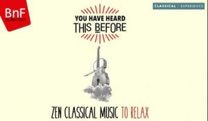 You Have Heard This Before : Zen Classical Music to Relax