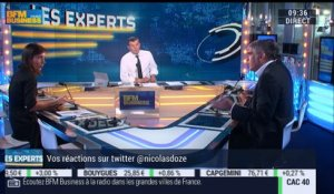 Nicolas Doze: Les Experts (2/2) – 29/06