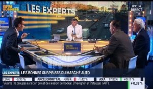 Nicolas Doze: Les Experts (1/2) - 01/07