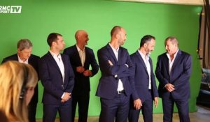 Les coulisses de BFM Sport et sa Dream Team