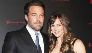 Jennifer Garner et Ben Affleck remettent en question leur divorce