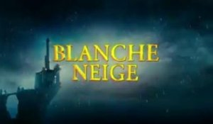 Blanche Neige (2012) - French