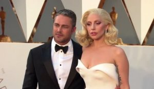 Lady Gaga et Taylor Kinney font juste une pause