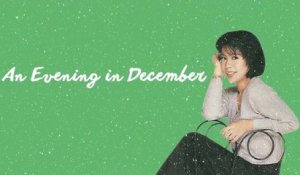 Roselle Nava - An Evening in December (Official Lyric Video)