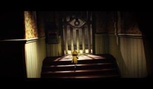 Little Nightmares : Trailer Gamescom 2016