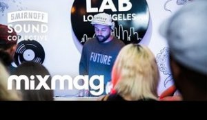 SANDER KLEINENBERG in The Lab LA
