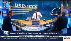 Nicolas Doze: Les Experts (2/2) - 02/09