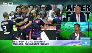 After Foot : le Best-Of du 10 septembre