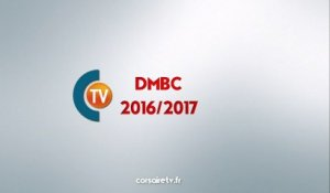 Passion Sport : présentation du DMBC 2016-2017 (Replay)
