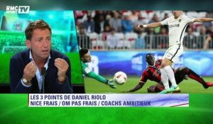 After Foot : le Best-Of du 21 septembre