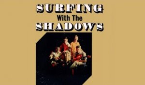 The Shadows - Surfing With The Shadows - Full Album