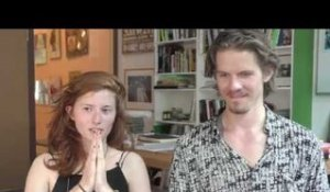 The Great Communicators interview - Gaia en Arend (deel 1)