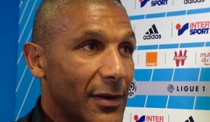 Passi : «On continue d'avancer»