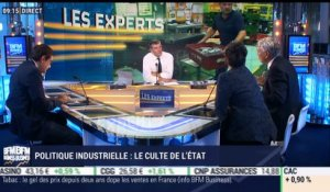 Nicolas Doze: Les Experts (1/2) - 18/10