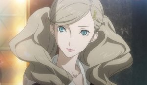 Persona 5 - Introducing Ann