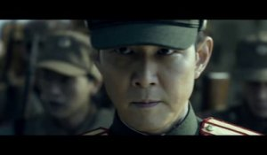 Battle for Incheon Operation Chromite - Trailer [Full HD,1920x1080p]