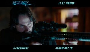 JOHN WICK 2 - VENGEANCE 30sec - VF [Full HD,1920x1080p]
