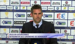 Gourvennec : ''Paris a mérité sa qualification''