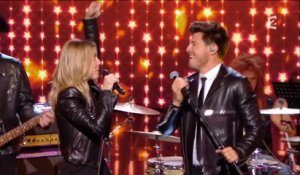 "Vincent Niclo & Véronic DiCaire - ""Highway to hell"" - DiCaire Show"