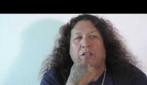 "Testament: ""Aliens Could Be Real"""