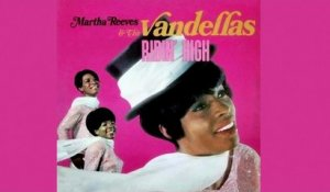 Martha Reeves & Vandellas - Ridin' High - Full Album