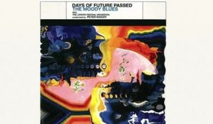 The Moody Blues - Days Of Future Passed - Full Album