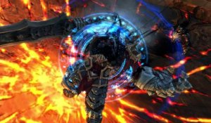 Darksiders : Warmastered Edition - Bande-annonce de lancement