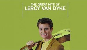 Leroy Van Dyke - The Great Hits Of Leroy Van Dyke - Full Album