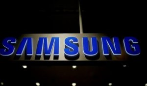 Rumeurs sur une possible scission de Samsung