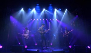 Car Seat Headrest en live - The Tonight Show du 01/12 - CANAL +