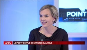 Point de vue - Virginie Calmels