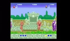 Altered Beast - Bande-annonce